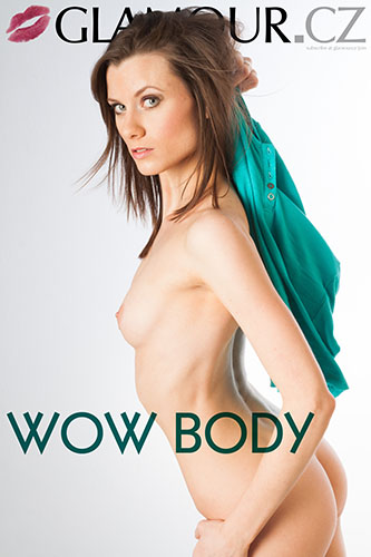 "Jitka ""Wow Body"""