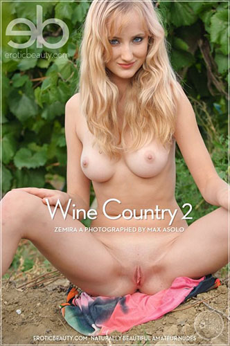 "Zemira A ""Wine Country 2"""