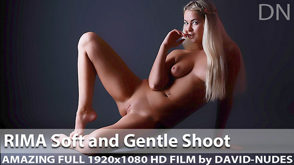 """Rima """"Soft And Gentle Shoot"""""""