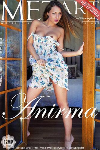 """Yarina A """"Anirma"""""""