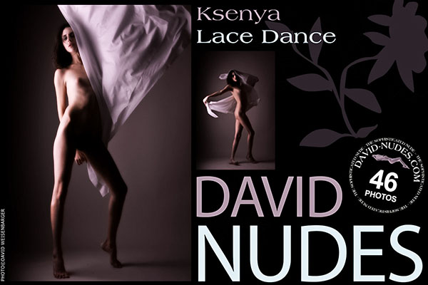"Ksenya ""Lace Dance"""