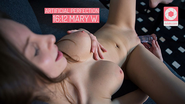 "Mary Wet ""Artificial Perfection"""