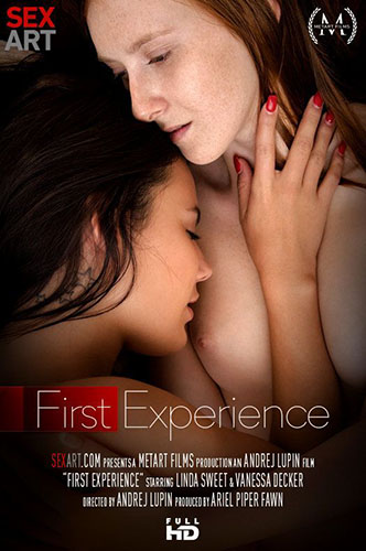 "1457084598_all-ero-0725 Linda Sweet & Vanessa Decker ""First Experience"" by Andrej Lupin"