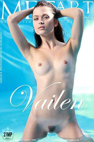 """Amelie B in """"Vailen"""" by Leonardo"""