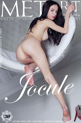 """1458638451_all-ero-1519 Debora A in """"Jocule"""" by Arkisi"""