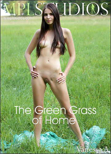 "Vanessa A ""The Green Grass Of Home"" by Emilian"