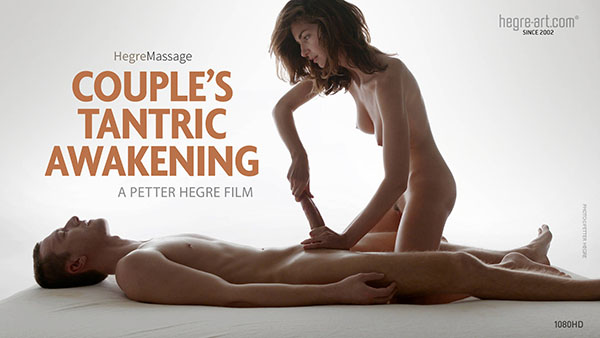 "Charlotta in ""Couples Tantric Awakening"" by Petter Hegre"