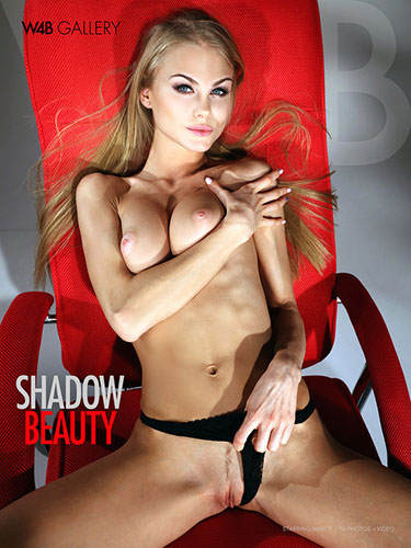 "Nancy A ""Shadow Beauty"""