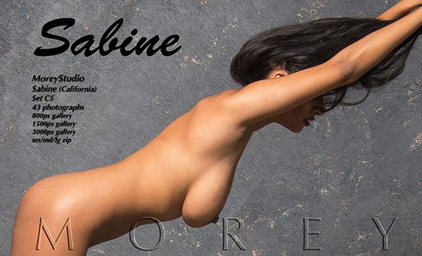 Sabine Photo Set C5