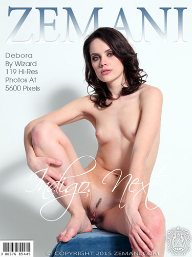 "1460620508_all-ero-2601 Debora in ""Indigo. Next"" by Wizard"