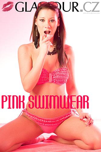 """1460783904_all-ero-2671 Ingrid """"Pink Swimwear"""""""