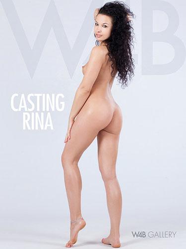 "Rina ""Casting"""