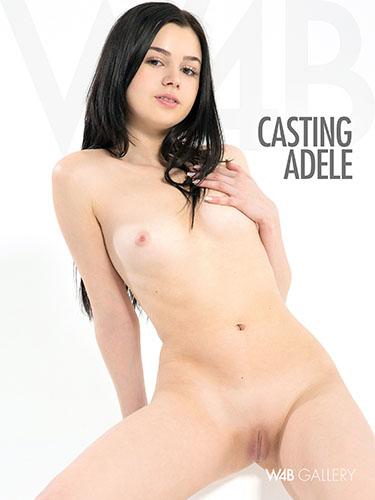 "Adele ""Casting"""