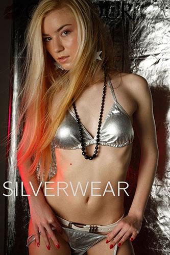 "Tereza ""Silverwear"""