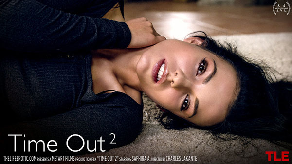 "Sapphira A ""Time Out 2"""