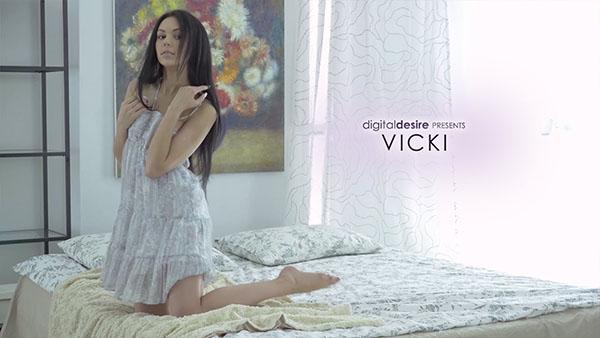 Vicki Video 8008