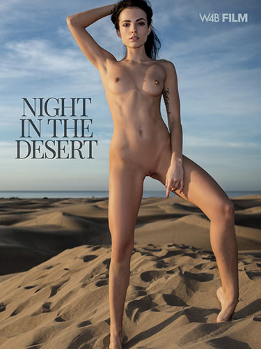 "Sapphira ""Night In The Desert"""