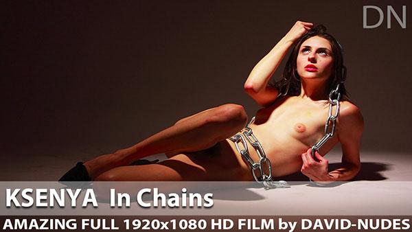 """Ksenya """"Chains"""""""
