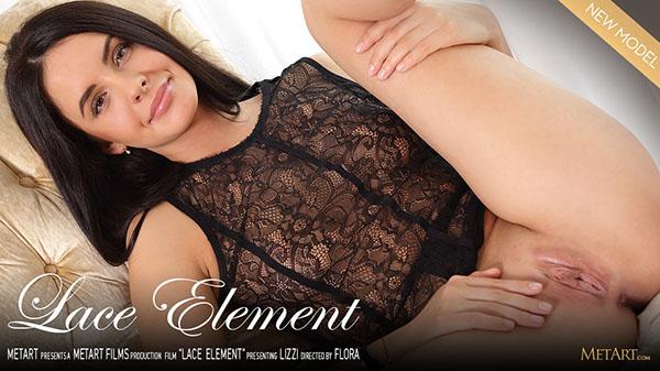 """Lizzie """"Lace Element"""""""