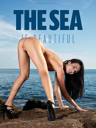 "Sapphira ""The Sea Is Beautiful"""