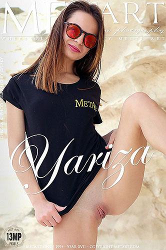 """Debora A """"Yariza"""""""