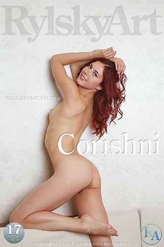 "Pearl Ami ""Corishni"""
