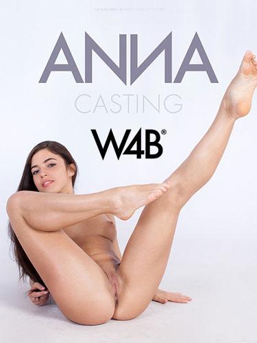 "Anna D ""Casting"""