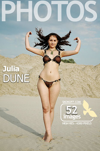"Julia ""Dune"""