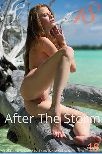 """Nicole """"After The Storm"""""""