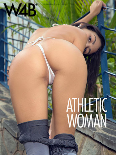 "Camila Saint ""Athletic Woman"""