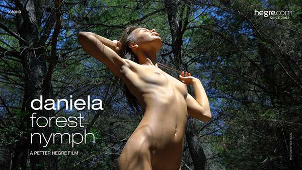 "Daniela ""Forest Nymph"""