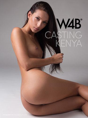 "Kenya ""Casting"""