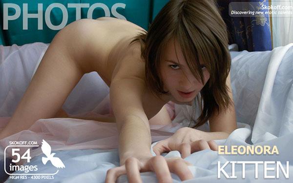 """Eleonora """"Kitten"""""""