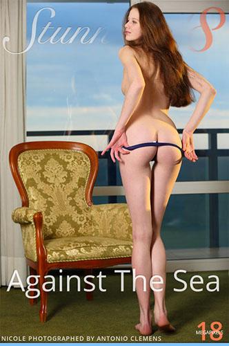 """Nicole """"Against The Sea"""""""