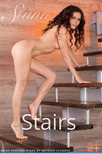 """Mona """"Stairs"""""""
