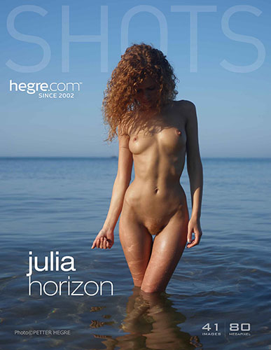 "Julia ""Horizon"""