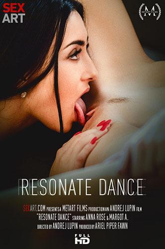 "Anna Rose & Margot A ""Resonate Dance"""