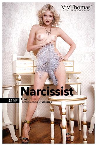 "Arlet ""Narcissist"""