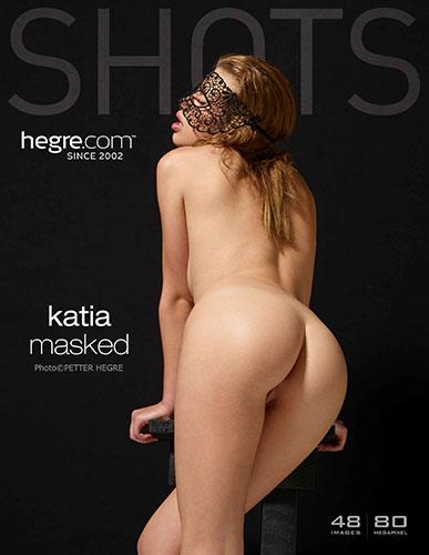 """Katia """"Masked"""""""