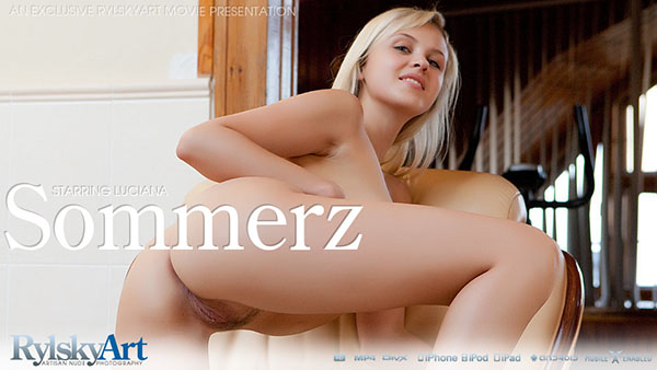 """Luciana """"Sommerz"""""""