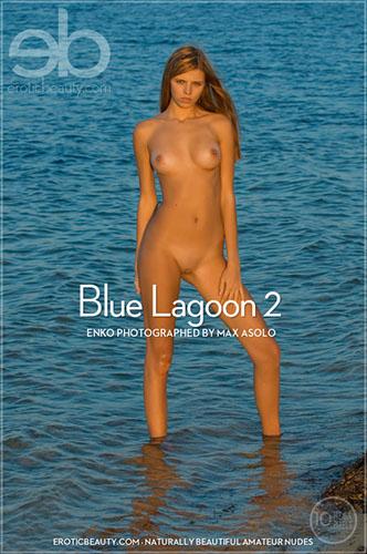 "Enko ""Blue Lagoon 2"""