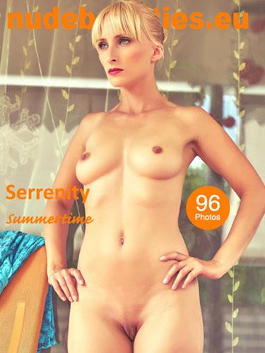 """Serrenity """"Summertime"""""""