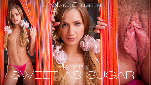 "Sandra C ""Sweet As Sugar"""