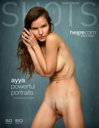 "Ayya ""Powerful Portraits"""