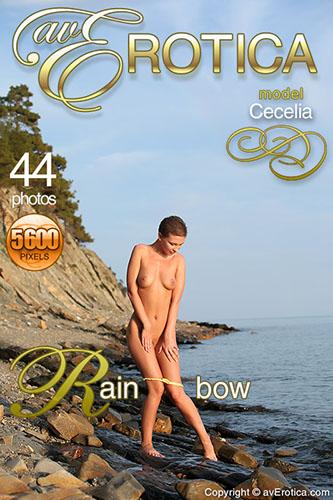 """Cecelia """"Rainbow"""""""