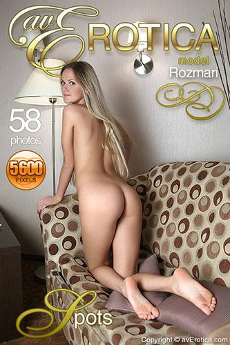 "Rozmari ""Spots"""