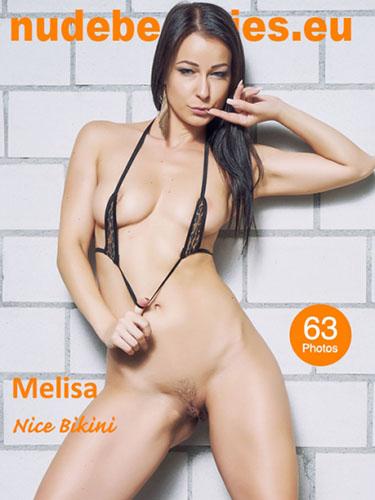 "Melisa ""Nice Bikini"""
