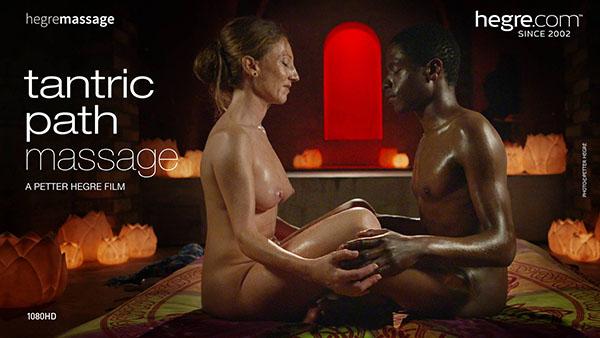 Tantric Path Massage