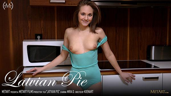 """Mira D """"Latvian Pie"""""""