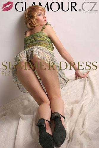 """Monika """"Summer Dress. Pt 2"""""""
